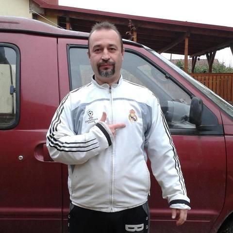 Csaba, 51 éves társkereső férfi - Csenger