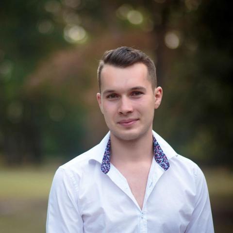 Ármin, 25 éves társkereső férfi - Gyula