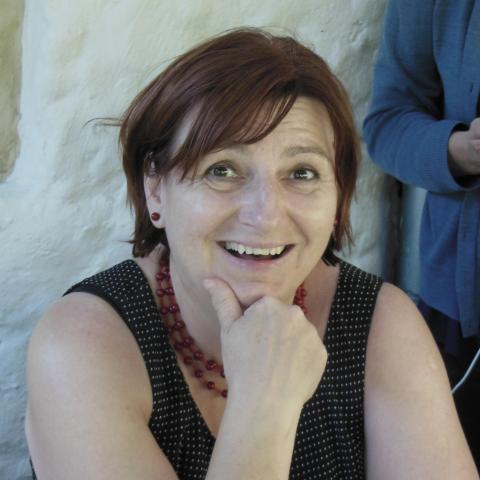Erika, 55 éves társkereső nő - Győr