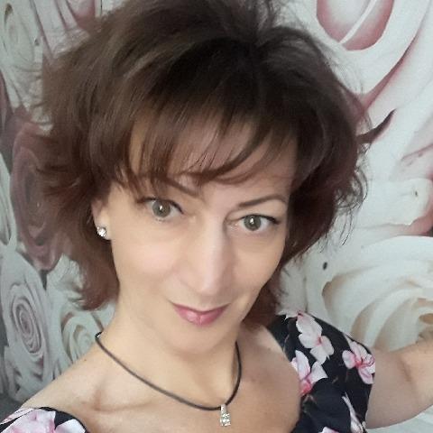 Andrea, 47 éves társkereső nő - Debrecen