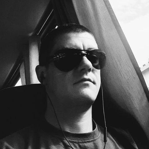 Sándor, 32 éves társkereső férfi - Balassagyarmat