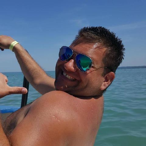 Árpi, 36 éves társkereső férfi - Bátonyterenye