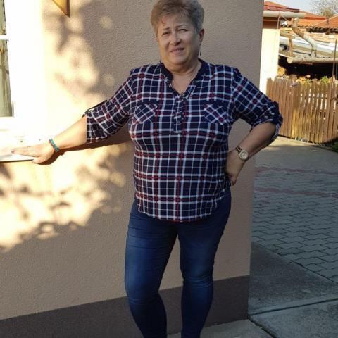 Edit, 61 éves társkereső nő - Miskolc