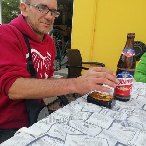 Imre, 47 éves társkereső férfi - Karcag
