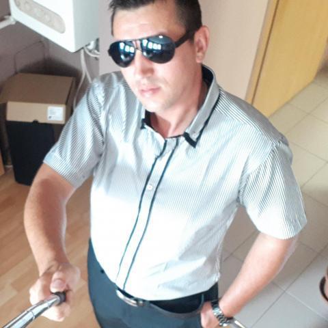 István, 33 éves társkereső férfi - Mindszent