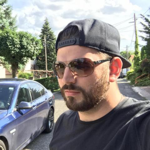 Szilárd, 28 éves társkereső férfi - Pécs