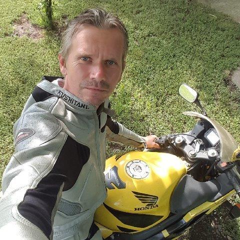 Tamás, 47 éves társkereső férfi - Jánoshida
