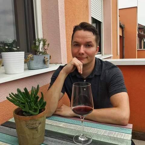 Nándor, 35 éves társkereső férfi - Monor