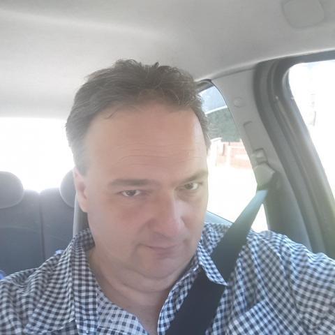 Attila, 48 éves társkereső férfi - Nagykanizsa