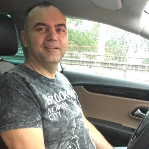 Zsolti, 50 éves társkereső férfi - Debrecen