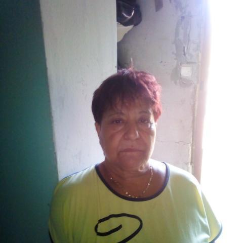 Julianna, 62 éves társkereső nő - Bélapátfalva