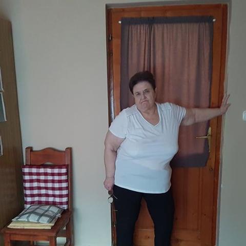 valeria, 67 éves társkereső nő - Balassagyarmat
