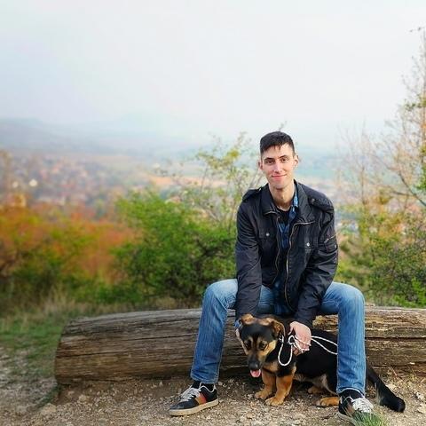 Ádám, 31 éves társkereső férfi - Gödöllő
