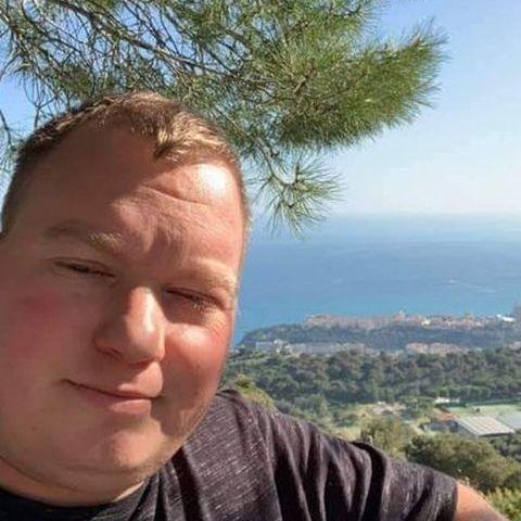 Dávid, 33 éves társkereső férfi - Szolnok
