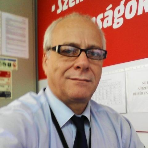 Zoltán, 62 éves társkereső férfi - Székesfehérvár