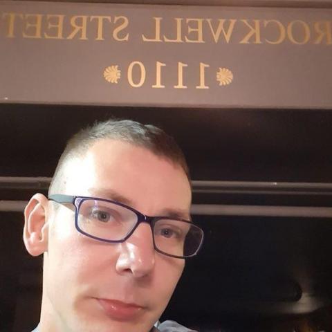Gergő, 33 éves társkereső férfi - Miskolc