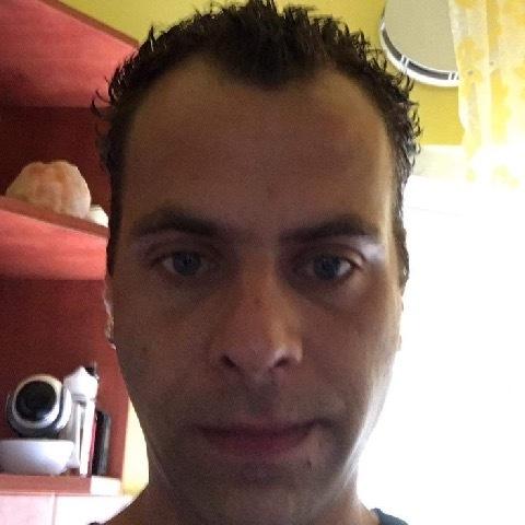 János, 34 éves társkereső férfi - Debrecen