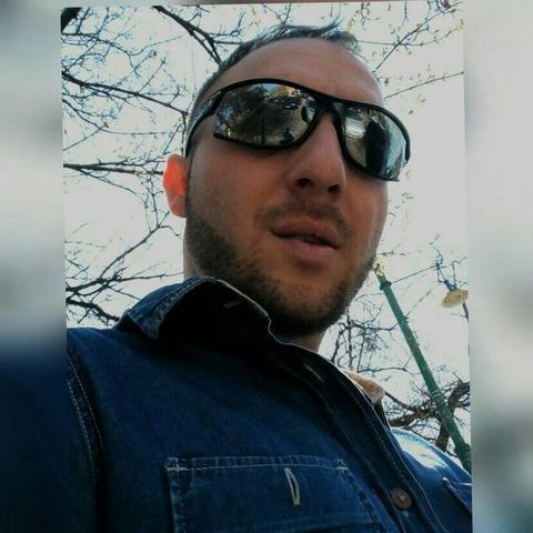 Gusztáv, 35 éves társkereső férfi - Szeged