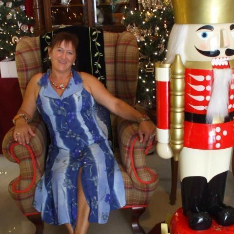 Lili, 49 éves társkereső nő - Nyékládháza