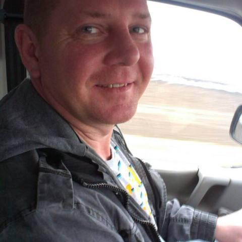 Istvàn, 50 éves társkereső férfi - Wien