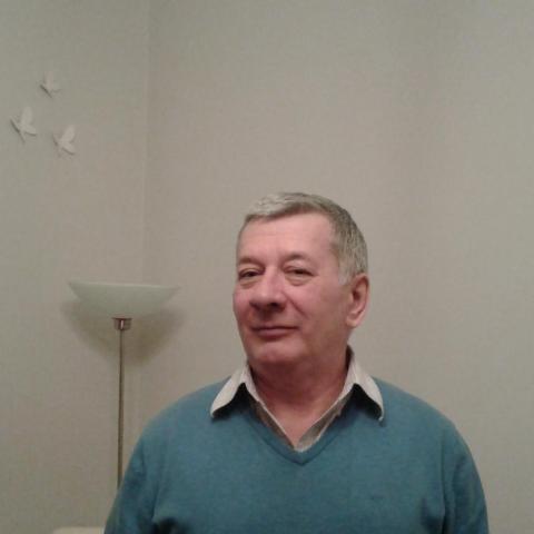 Lajos, 67 éves társkereső férfi - Budapest