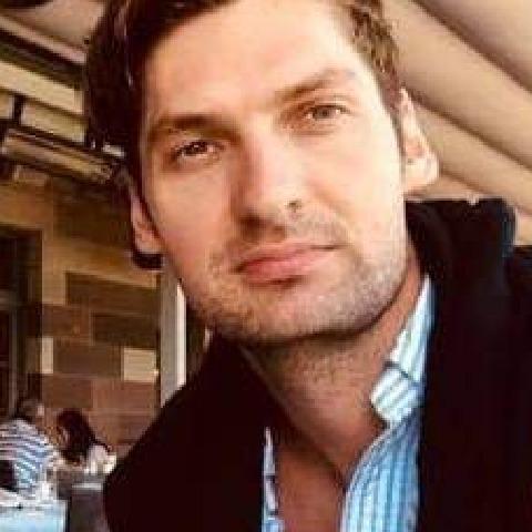 Karesz, 36 éves társkereső férfi - Heves