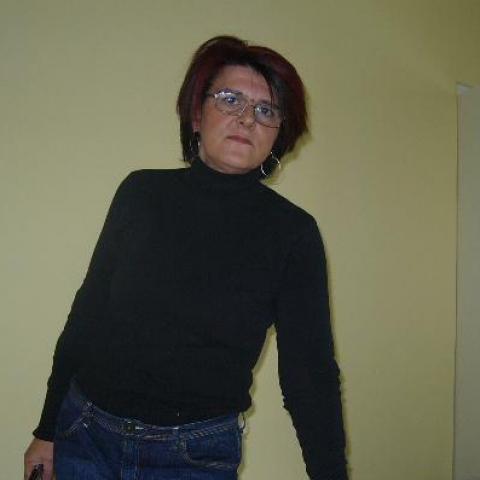 Marianna, 57 éves társkereső nő - Budapest