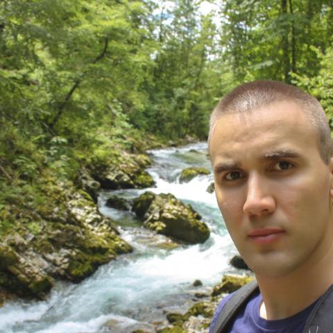 Balázs, 32 éves társkereső férfi - Pásztó