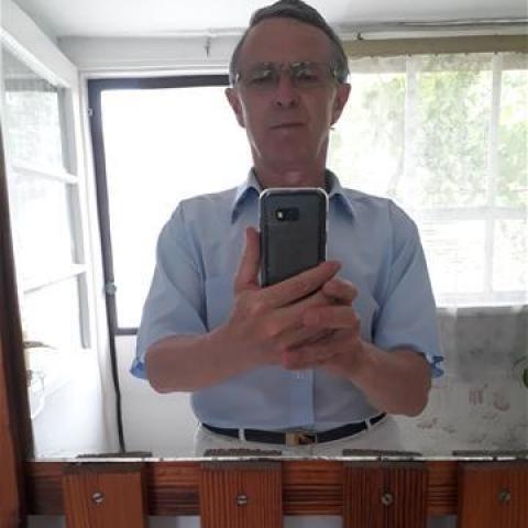 Sándor, 68 éves társkereső férfi - Makó