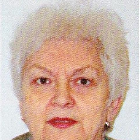 Ágnes, 65 éves társkereső nő - Budapest