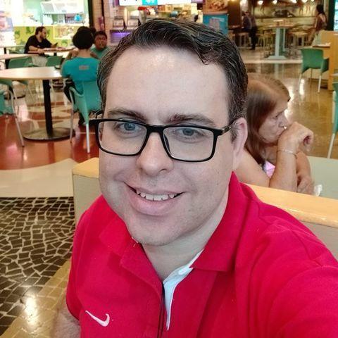 Paulo, 40 éves társkereső férfi - Szeged