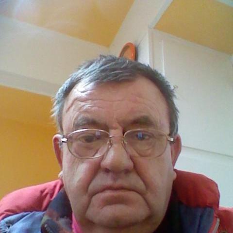 Ádám, 64 éves társkereső férfi - Hajdúböszörmény