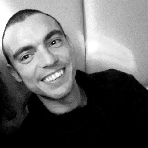 Eugenio, 35 éves társkereső férfi - Budapest