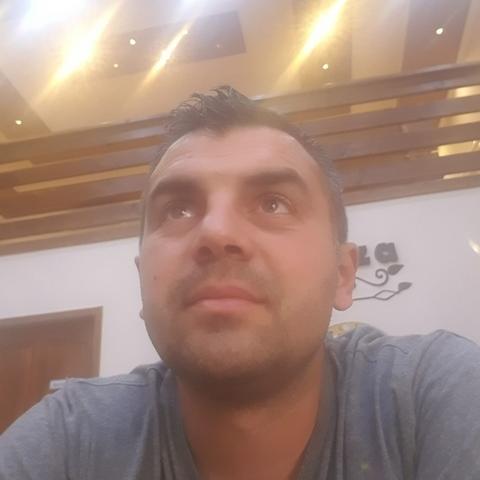 Roland, 36 éves társkereső férfi - Vásárosnamény