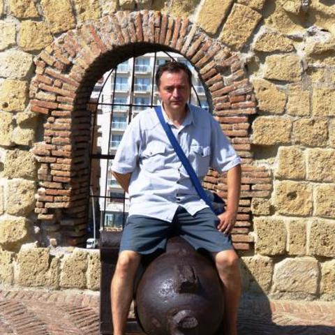 Zsolti, 54 éves társkereső férfi - Szeged