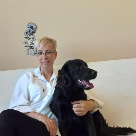 Andi, 47 éves társkereső nő - Szeged