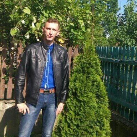 Krisztián, 27 éves társkereső férfi - Tiszabecs