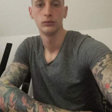 Tamás, 24 éves társkereső férfi - Székesfehérvár