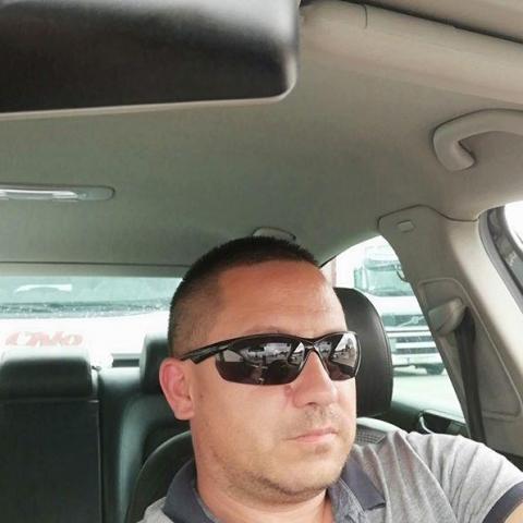 József, 41 éves társkereső férfi - Miskolc