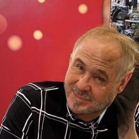 Robert, 60 éves társkereső férfi - Budapest