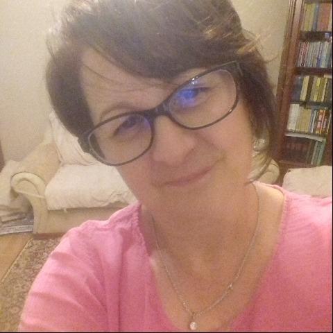 Edit, 50 éves társkereső nő - Dabas