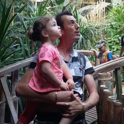 Slisz, 30 éves társkereső férfi - Erdőbénye