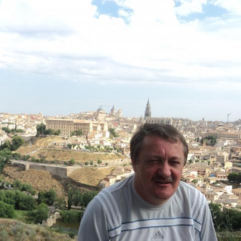 István, 61 éves társkereső férfi - Budapest