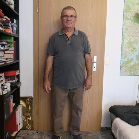 Antal, 64 éves társkereső férfi - Kéty
