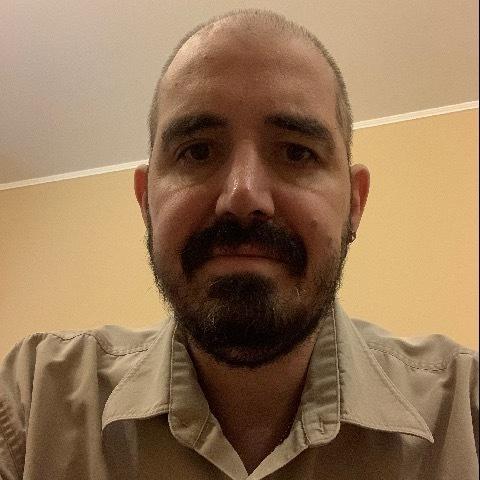 Dávid, 42 éves társkereső férfi - Szeged