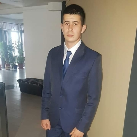 Zoltán, 26 éves társkereső férfi - Kisvárda