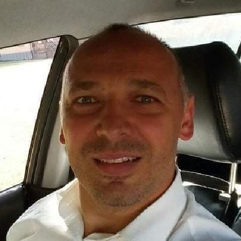 Gábor, 44 éves társkereső férfi - Pusztamérges