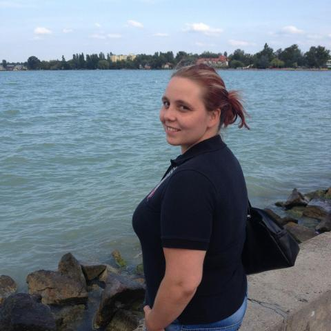 Eszter, 37 éves társkereső nő - Szarvas