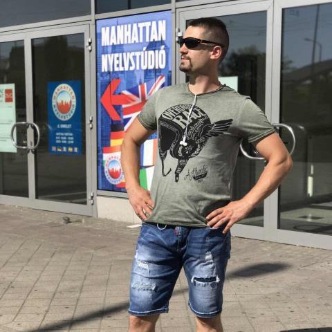 Ricsi, 32 éves társkereső férfi - Budapest