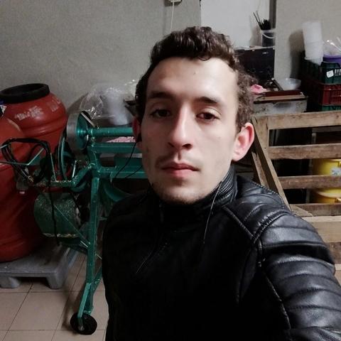 Tunyogi, 25 éves társkereső férfi - Szentes